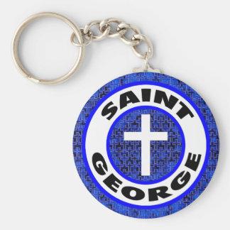 Porte-clés St George