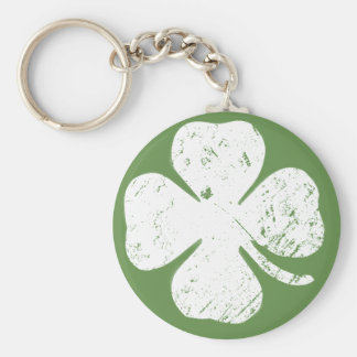 Porte-clés St Patrick, porte - clé de jour de s