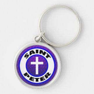 Porte-clés St Peter