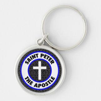 Porte-clés St Peter l'apôtre