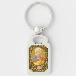 Porte-clés St Peter l'apôtre (P.M. 07)