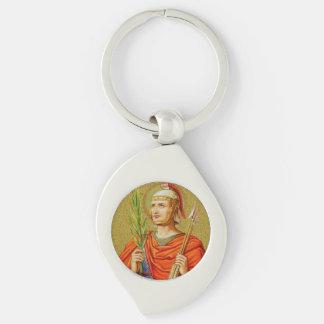 Porte-clés St SebastiAn (SNV 24)