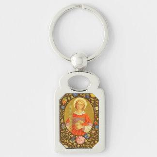 Porte-clés St Stephen le ProtoMartyr (P.M. 08)