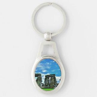 Porte-clés Stonehenge