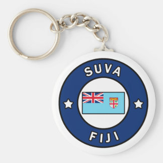 Porte-clés Suva Fidji