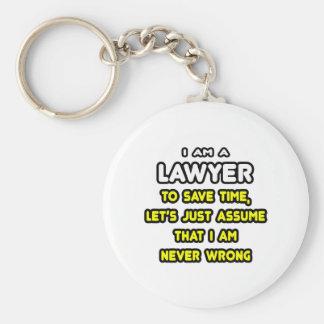 Porte-clés T-shirts et cadeaux drôles d'avocat