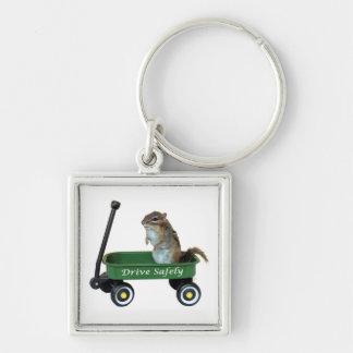 Porte-clés Tamia dans le chariot - commande sans risque