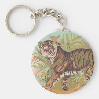 Porte-clés Tigre