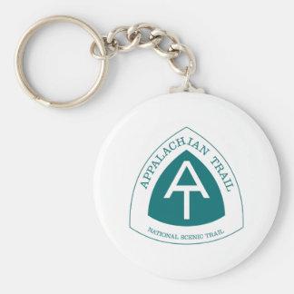 Porte-clés Traînée appalachienne