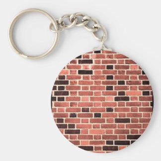 Porte-clés Travail de brique