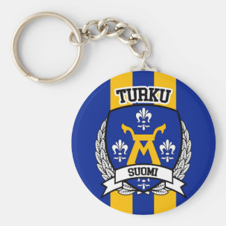 Porte-clés Turku