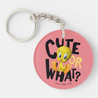 Porte-clés TWEETY™- mignon ou ce qui ?