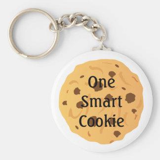 Porte-clés Un porte - clé intelligent de biscuit