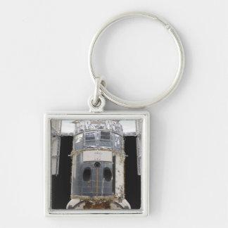 Porte-clés Une partie du télescope spatial de Hubble