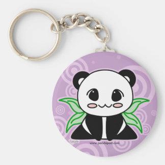 Porte-clés Unité centrale-Ya le porte - clé de panda