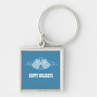 Porte-clés Vacances Bells et remous porte - clé de la