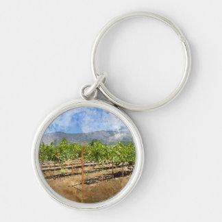 Porte-clés Vignoble de Napa Valley