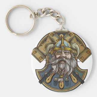 Porte-clés Viking