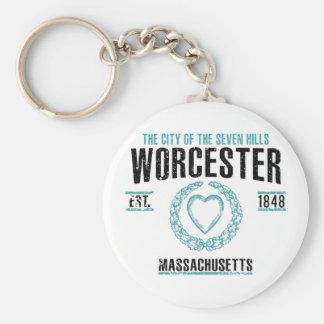 Porte-clés Worcester