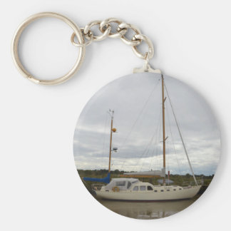 Porte-clés Yacht Aska