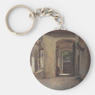 Porte-clés Yard de, Heumüller, à Vienne par Ferdinand