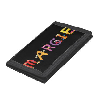 Portefeuille de Margie