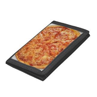 Portefeuille de pizza