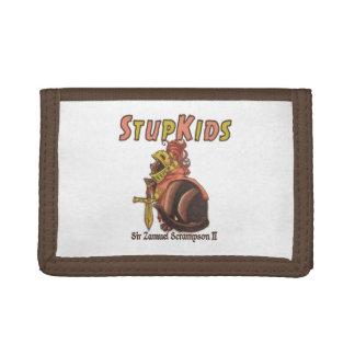 Portefeuille de StupKids Zam