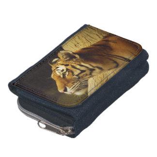 Portefeuille de tigre