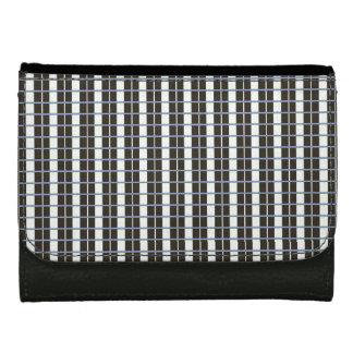 Portefeuille Métro-Style-Contrôle-Portefeuille-Multi-Styles