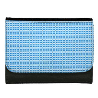 Portefeuille Nouveau-Marché-Bleu-Portefeuille-Multi-Styles
