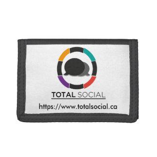 Portefeuille social total