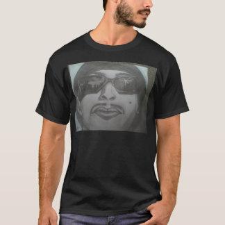Portrait # 8 du marais de 12 Evan Mario T-shirt