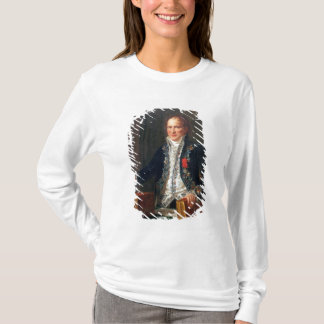 Portrait d'Antoine Francois de Fourcroy T-shirt