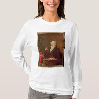 Portrait de DES Marets de Jean Nicolas Corvisart T-shirt