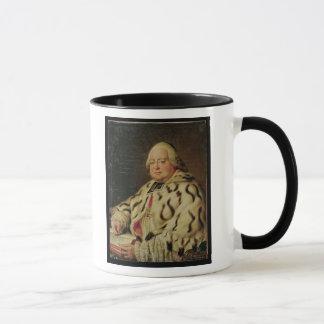 Portrait de Francois-Camille De Lorraine c.1769 Mug