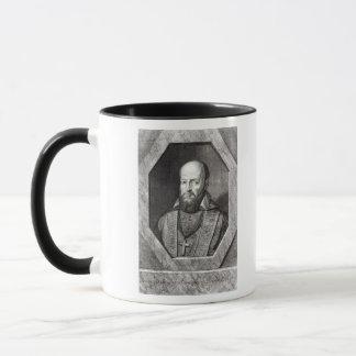 Portrait de Francois de Sales Mug