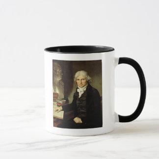 Portrait de Francois Xavier Bichat Mug