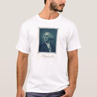 Portrait de George Washington T-shirt