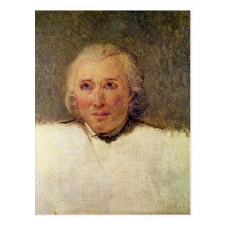 Portrait de Henri Gregoire Carte Postale