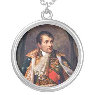 Portrait de Napoleon Bonaparte par Andrea Appiani Pendentif