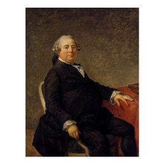 Portrait de Philippe par Jacques David Carte Postale