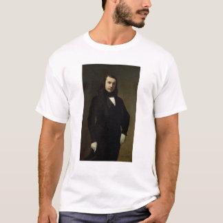 Portrait de Theophile Gautier, 1839 T-shirt