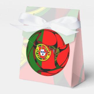 Portugal #1 bedankdoosjes
