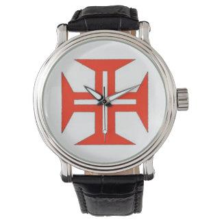 Portugal DwarsWristwatch* Horloge