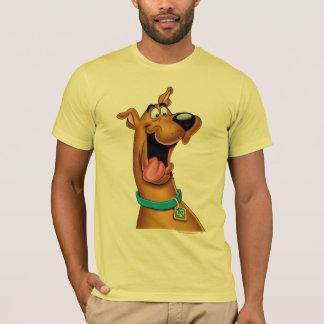 Pose 15 d'aerographe de Scooby Doo T-shirt