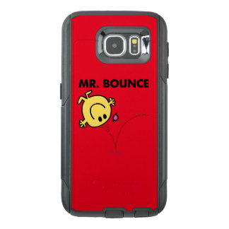 Pose classique de M. Bounce |