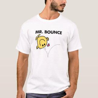Pose classique de M. Bounce | T-shirt
