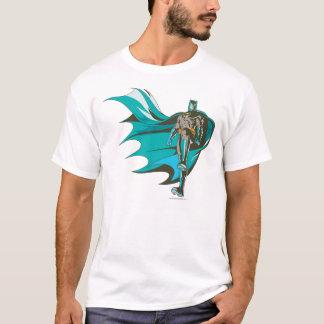 Position de Batman T-shirt