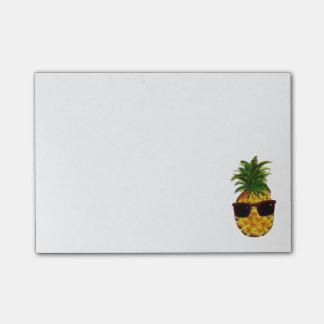 Post-it® Ananas frais